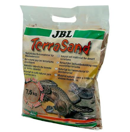 JBL Terrasand Natural Red 7,5kg 5 Liter