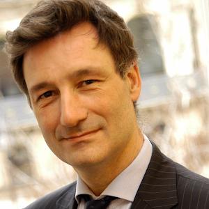 Emmanuel de Lutzel - Vice président Social Business BNP Paribas