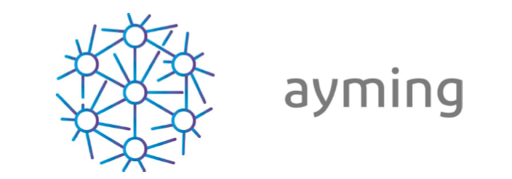 Ayming logo