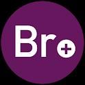 ブラウザ Plus icon