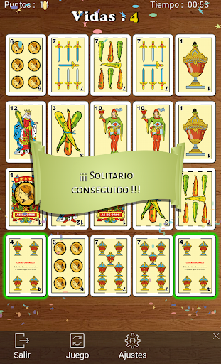 Solitaire pack  screenshots 8