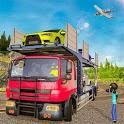 Stickman Offroad Transporter Truck Cargo icon
