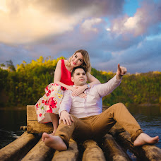 Wedding photographer Angelo Arriaga (angeloarriaga). Photo of 31.01.2017