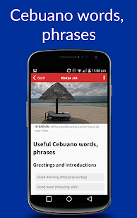 Cebu Guide- screenshot thumbnail
