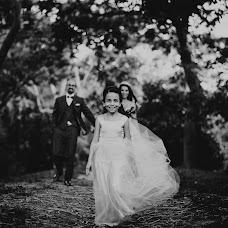 Fotógrafo de bodas Fernando Almonte (reflexproduxione). Foto del 26.02.2018