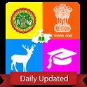 Mission  Madhya Pradesh MPPSC, Teachers & Patwari icon