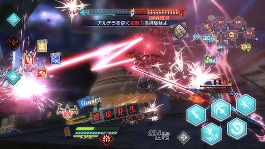 Fate/EXTELLA APK 1.0.2 3