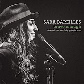 Brave Enough (Live At The Variety Playhouse)