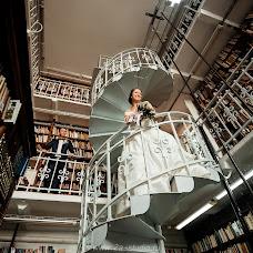 Wedding photographer Anastasiya Steshova (anastasiyaalexey). Photo of 24.09.2018