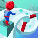 Cube Runner 3D - Running games icon