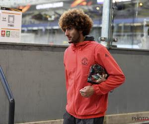 Marouane Fellaini aurait un accord avec un club turc !