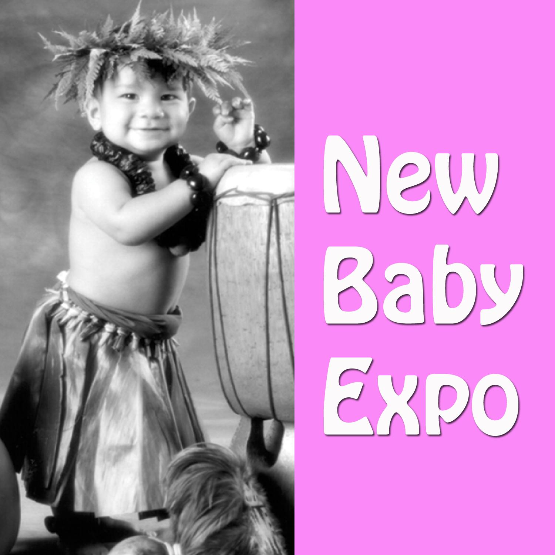 New Baby Expo - Logo