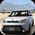 Car Parking Kia Soul Simulator apk