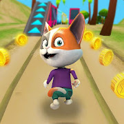Cat Run Simulator 3D : Design Home