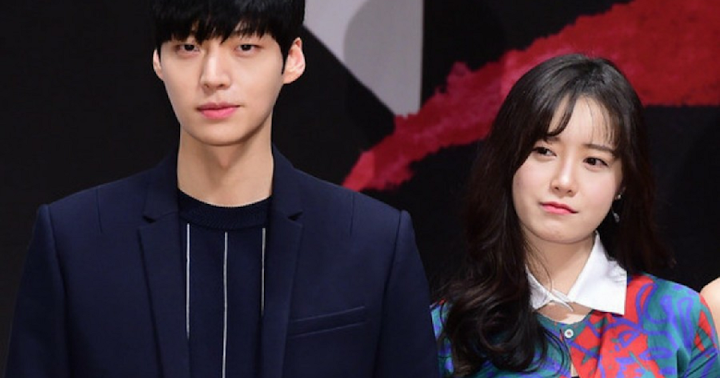 Dispatch Reveals Full Chat Logs Between Goo Hye Sun And Ahn