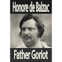 Father Goriot Honoré de Balzac icon