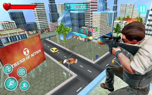 Frontier Elite Sharp Sniper Mission 1.0 screenshots 3
