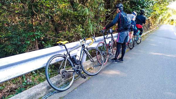 ポキオ輪業商会 伊豆大島 自転車