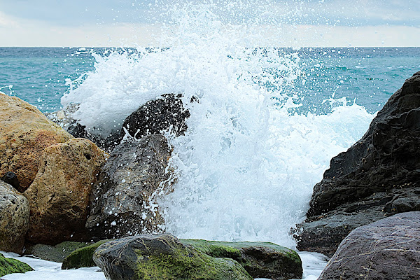 Onda di Mar-co