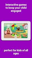 Screenshot of Kids Zoo,Animal Sounds & Photo