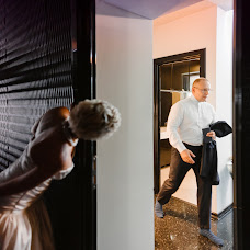 Wedding photographer Sergey Moshkov (moshkov). Photo of 08.08.2017