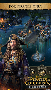 Pirates of the Caribbean: ToW - náhled