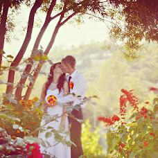 Wedding photographer Olesya Vladimirova (Olesia). Photo of 06.06.2017