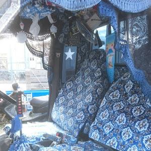 ハイゼットトラック  H5  85P ジャンボののカスタム事例画像 kanbandoさんの2018年12月15日18:04の投稿