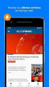 Euronews – Noticias del mundo 5