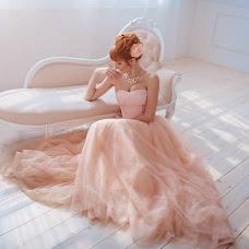 Wedding photographer Katya Rakitina (katerakitina). Photo of 23.03.2016