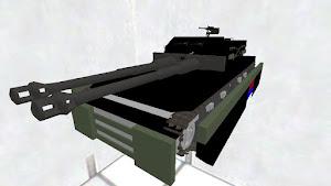 二砲塔戦車