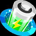 節電!電池を節約するバッテリー:充電も快適サクサク最適化!! icon
