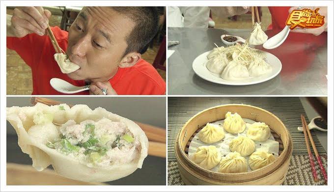 食尚玩家高雄美食龍佳饌小籠湯包