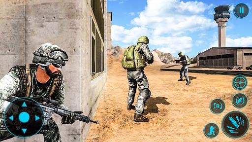 US Survival Combat Shooter 3D 1.0 screenshots 1