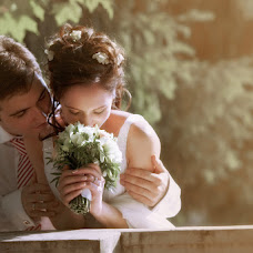 Wedding photographer Igor Ryabkov (ria77). Photo of 16.01.2013