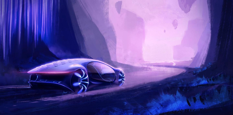 mercedez-benz-hadirkan-mobil-konsep-super-canggih-yang-terinspirasi-dari-film-avatar