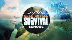 Bear Grylls Survival School
