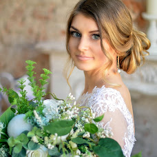 Wedding photographer Irina Gordeckaya (irinagordetskaya). Photo of 31.03.2016