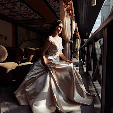 Wedding photographer Andrey Kiyko (kiylg). Photo of 22.12.2018