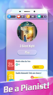 Piano Magic Tiles 2018- screenshot thumbnail