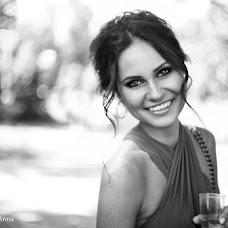 Wedding photographer Anna Kozhevnikova (KozhevnikovaAnna). Photo of 08.10.2013