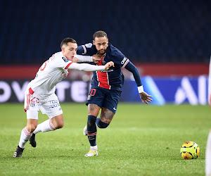 Ligue 1 komt met actie tegen homohaat en laat spelers met wel heel speciale rugnummers spelen