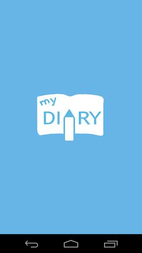 玩免費生活APP|下載My Diary(unofficial demo) app不用錢|硬是要APP