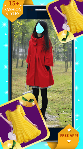 Fashion Style Photo Montage For Android