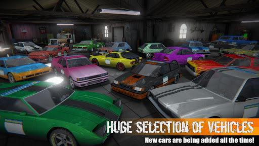 Demolition Derby 3 screenshots 4