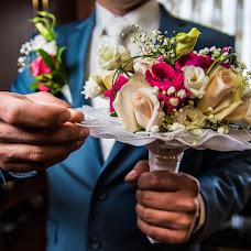 Wedding photographer Serega Popov (damien1989). Photo of 20.06.2016