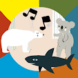 Jazzoo Koala, Shark, Polar Bear & friends