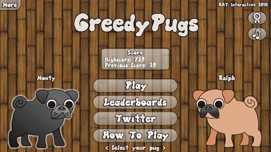 Greedy Pugs v1.1.1