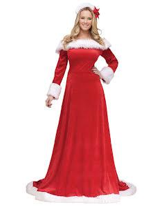 Julklänning