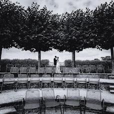 Huwelijksfotograaf Dmitrij Tiessen (tiessen). Foto van 29.11.2016